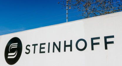 Steinhoff brings in the big gun; but is it a dead cat bounce move