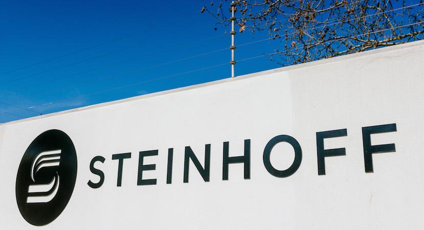 Steinhoff Holding