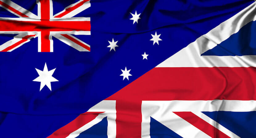Australia vs the UK: Make the right move for you and your family in 2018