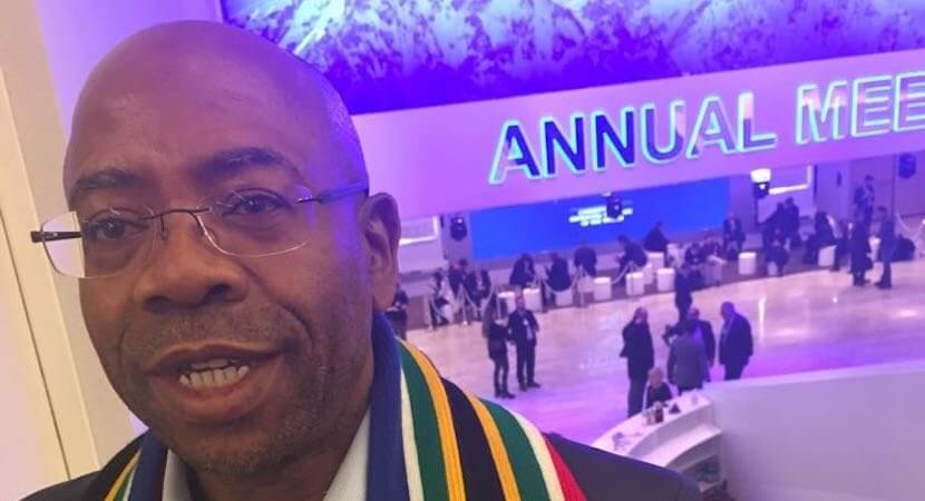 Bonang Mohale: Death by 1001 cuts – how SA won its war against the pillagers