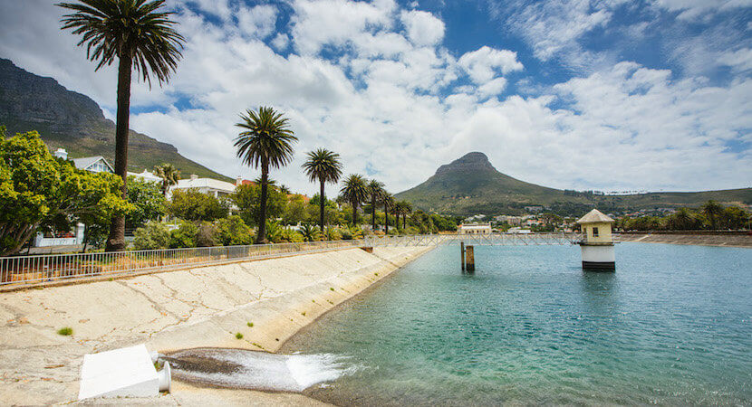 Cape Town not alone in Day Zero fears: Here's what other cities can learn.
