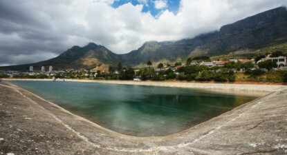 Cape Town faces earlier 'day zero' for drought-hit water supply – April 22