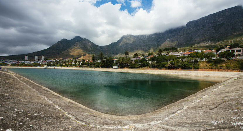 Cape Town hurtling towards 'Day Zero' on water cuts – abusers to be punished
