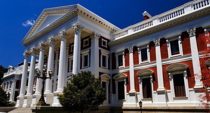 Dismal, inaccurate Parliament website leaves SA's politicians inaccessible