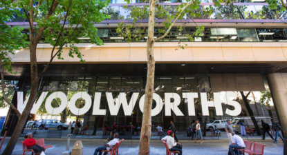 Another global SA company falters: Woolworths share price plunges