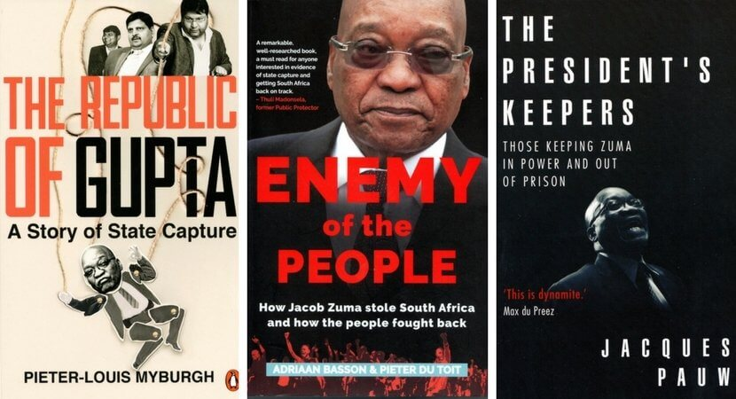 The best political books of 2017 – an Ed Herbst review