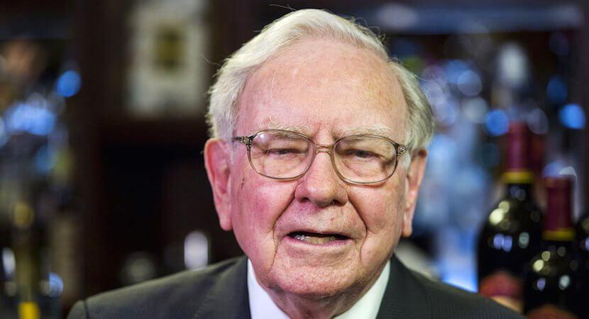 WORLDVIEW: The timeless wisdom of Buffett's annual shareholder letter