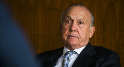 Wiese's wild ride on the Steinhoff flagship – a reprise