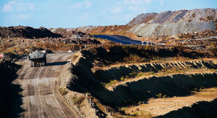 SA perilously ignores the search for new minerals – IRR
