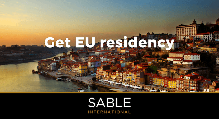 The Golden Visa roadshow: Find out how you can get EU residency by investing in Portugal