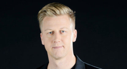 Gareth Cliff: Biggest Zuma lesson – don't leave important stuff to politicians