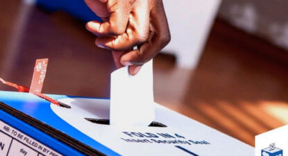 A chance to fix SA democracy with fresh electoral reform motion