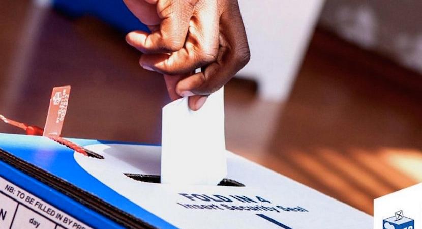 IEC vote