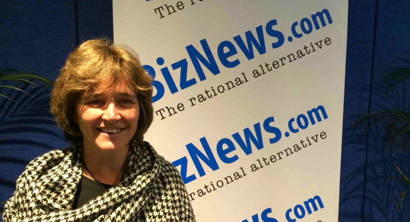 JSE boss Nicky Newton-King: 'You can trust us to investigate market abuse'