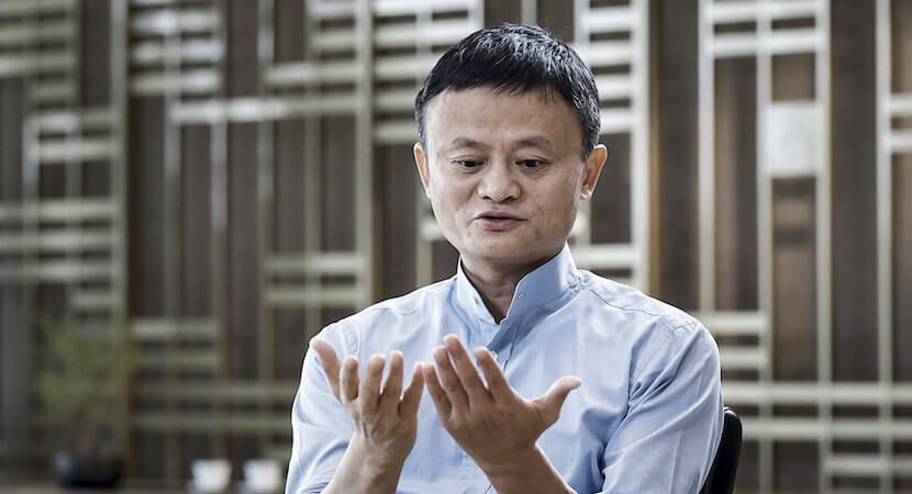 Investment summit report card: SA must listen to Jack Ma – Azar Jammine