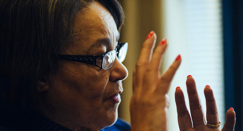 De Lille; a sobering, brief history of her political time – Ed Herbst