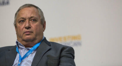 First debt, then dividends: Sibanye CEO sets eyes on 2020