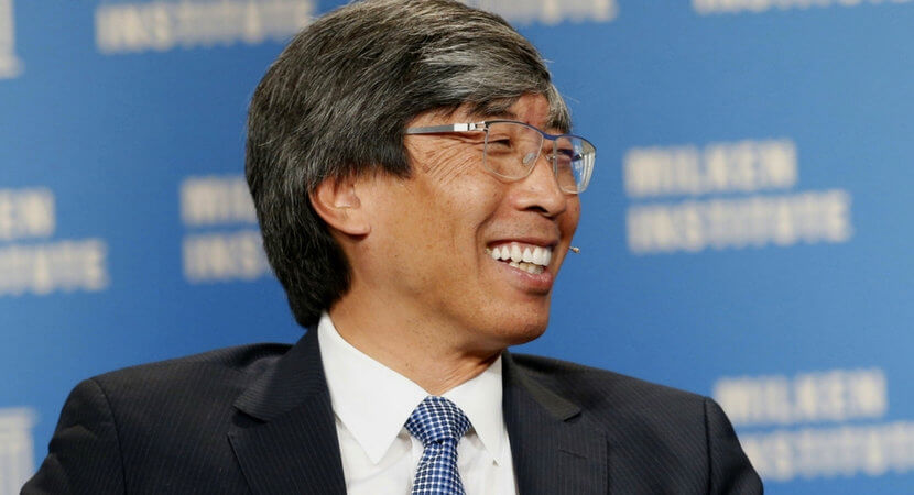 Los Angeles Times sold to SA-born billionaire surgeon Dr. Patrick Soon-Shiong