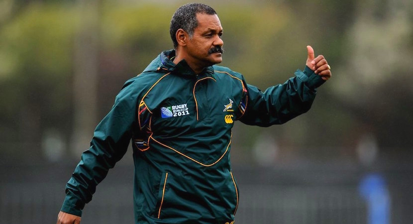 A New Job For Peter De Villiers But His Anger Towards SA Rugby Still Lingers