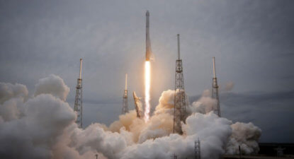 "More exciting firsts for Elon Musk's SpaceX as it tests ""space internet"" – Wall Street Journal"