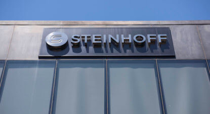Steinhoff sells out of Hungary retailer in latest disposal
