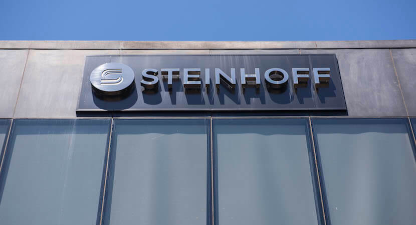 Meet the investors snapping up scandal-wracked Steinhoff