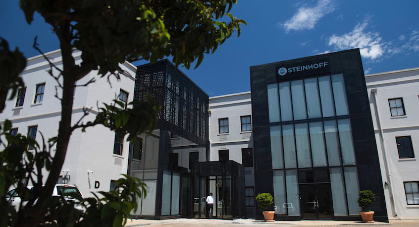 Steinhoff lessons: Confused board, overpaid CEO sparked mess - Ted Black