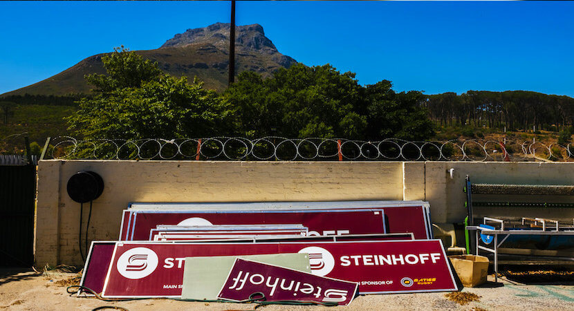 Steinhoff cracks open Stellenbosch mafia, as friends turn on each other