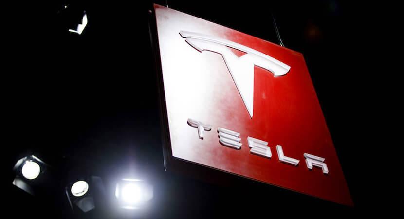 The magic of Musk: Roadster space sensation allays Tesla cash crunch fears