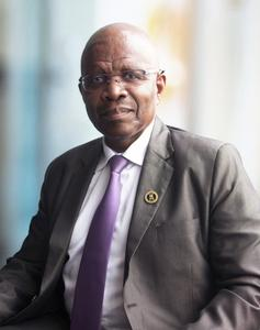KPMG South Africa Wiseman Nkuhlu