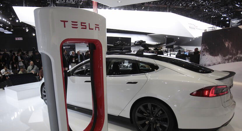 WORLDVIEW: The bottom line on Tesla