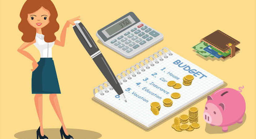 Maya Fisher-French: Ten ways to keep your money promises to yourself this year