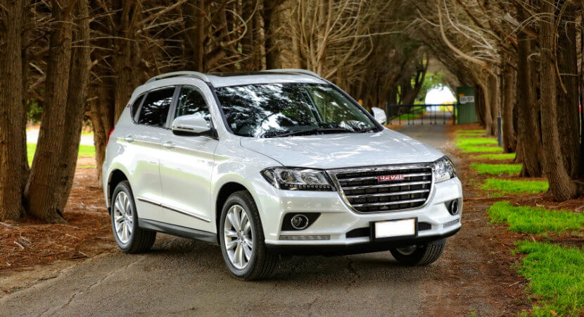 Haval H2: new kid on the block has a lot to offer