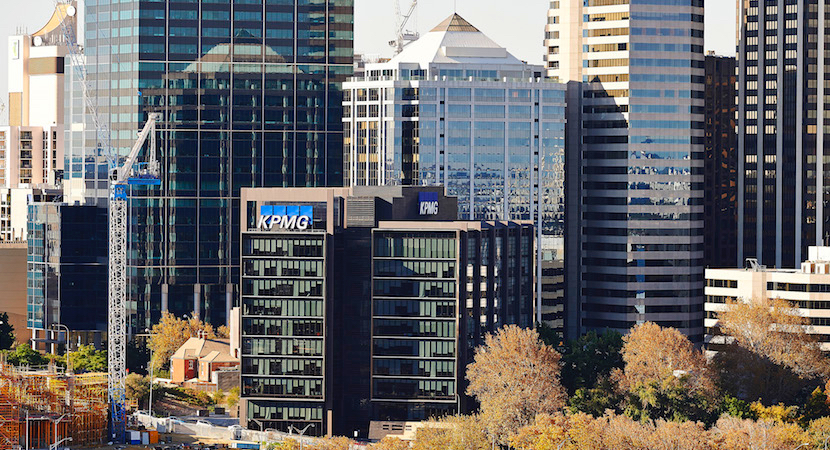 Exposed how kpmg and friends have led world s auditors for 235 st georges terrace