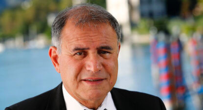 Roubini exposes Bitcoin manipulators: One of the biggest scams ever, price should be 80% lower