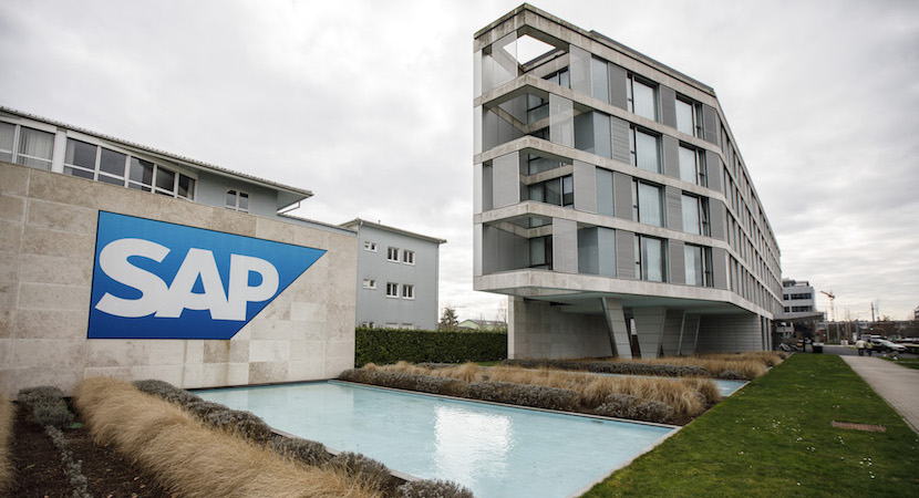SAP admits misconduct in Gupta deals