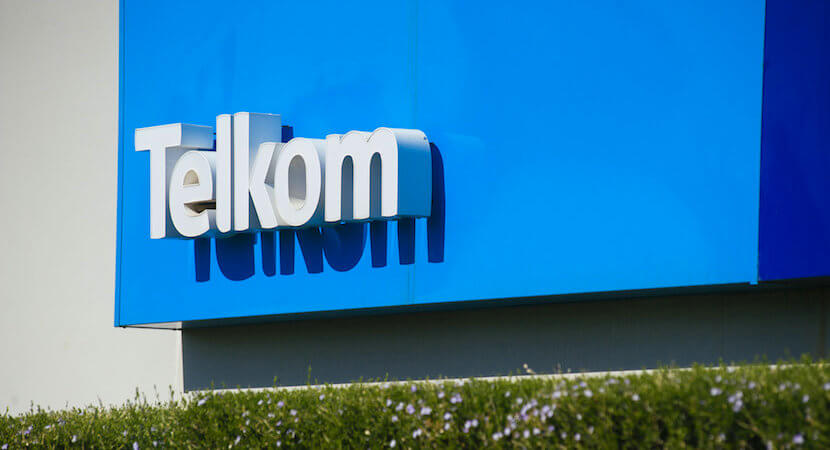 Telkom kickstarts 2018 competitive drive with R1bn bond sale