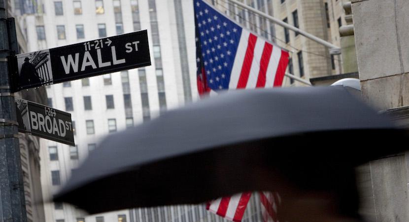 Buffett Index