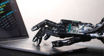 Think SA's unemployment is bad now? Automation could kill another 4.5m jobs – expert