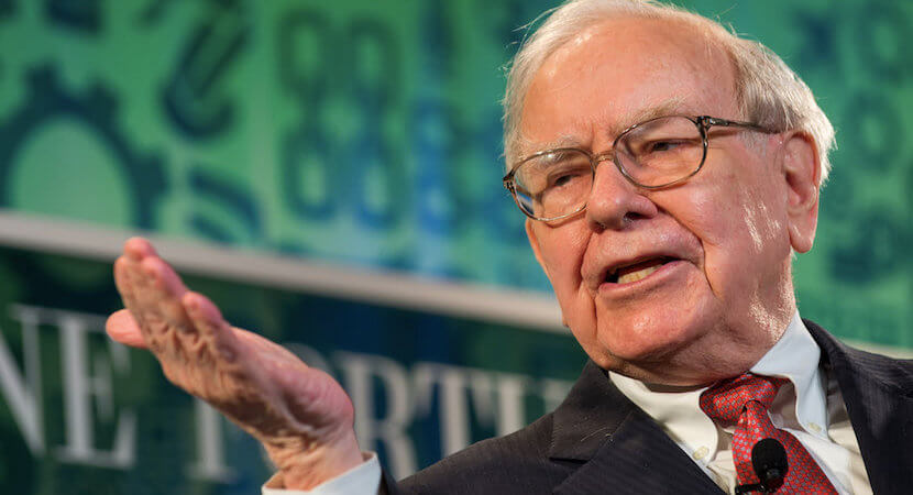 Has Warren Buffett stopped beating the market? – The Wall Street Journal