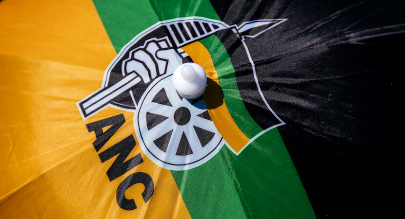 Strange phenomena: ANC leaders contradicting policy – Terence Corrigan