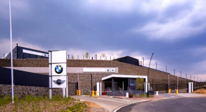 BMW opens Regional Distribution Centre, confirms commitment to SA