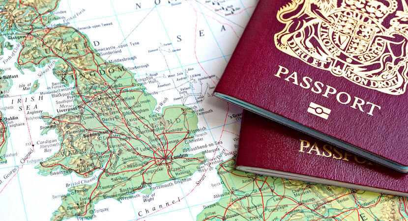 British citizenship by double descent open to thousands of South Africans