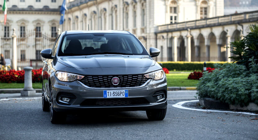 Fiat Tipo: simple motoring done well