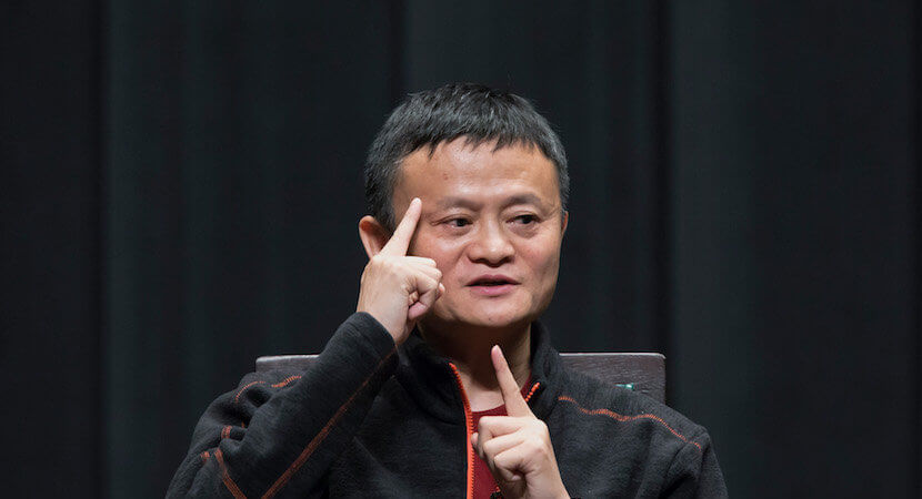 Jack Ma steps down to focus on charity – The Wall Street Journal