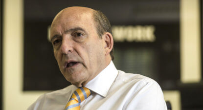 Mark Lamberti resigns from Business Leadership South Africa board