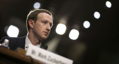 Questions that US lawmakers SHOULD have asked Facebook's Zuckerberg