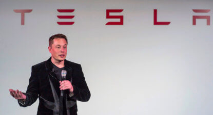 Elon Musk tries post-tweet damage control as sore losers approach the courts