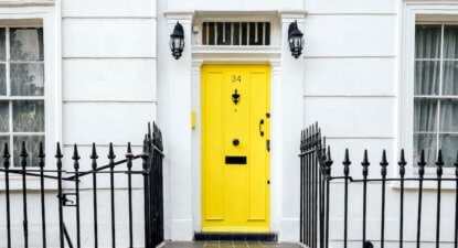 The ins and outs of getting a UK mortgage if you're a non-resident