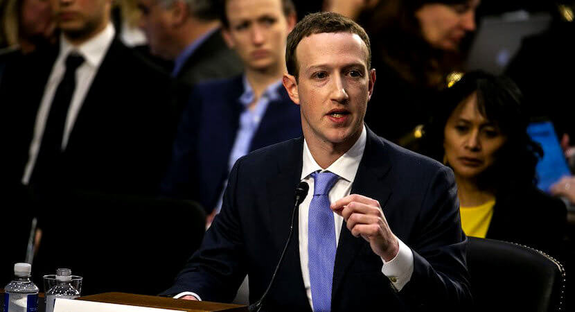 "Facebook CEO Zuckerberg tells EU ""I'm sorry"" amidst tough new data laws – The Wall Street Journal"